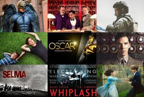 La Alfombra Roja - Especial Nominaciones a los Oscar y los Goya
