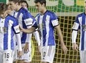Villareal Real Sociedad, triste realidad sale