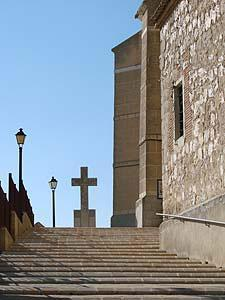 Camino de Santiago Ruta del Sureste: Etapa de Toledo a Novés (40 Km)
