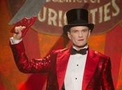 American horror story: freak show -show stoppers-