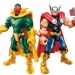 Hasbro Mashers de Vengadores: La Era de Ultrón