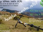 Stage Semana Santa 2015 Tracks Euskadi