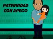 Paternidad Apego Twittrevista Elvis Canino para Felices Criando