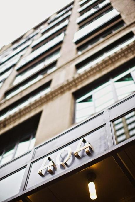 Apartamentos de lujo en rascacielos de nueva york paperblog - Apartamentos en nueva york centro ...