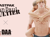Eastpak Jean Paul Gaultier