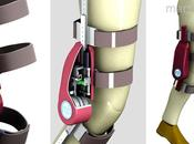 Marsi Bionics: Exoesqueleto made Spain permite andar niños tetraplejias enfermedades neurodegenerativas