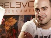 Entrevista Cortázar RELEVO Videogames