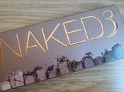 Review: Naked Urban Decay