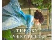 Teoría Todo (James Marsh, 2014)