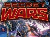 Reacciones presentación Secret Wars