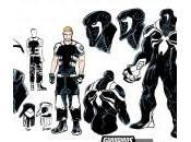 Revelado nuevo aspecto Veneno, debutará Guardians Galaxy
