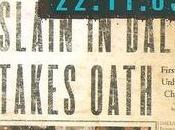 RESEÑA: 22/11/63 Parte Stephen King