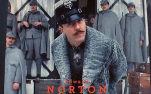 Mix: Edward Norton