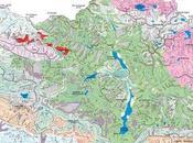 Geomorfologia desde puntos vista geográfico geológico