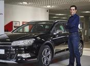 Fundación Alberto Contador Citroën rodarán juntos próximas temporadas