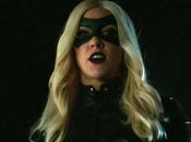 Black Canary Aparece Acción Video Promocional Flash Arrow