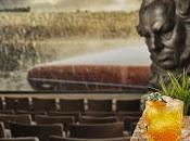 Johnny Walker, whisky oficial Goya, crea cócteles exclusivos honor películas nominadas
