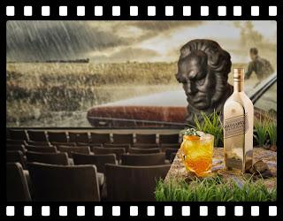 Johnny Walker, whisky oficial de los Goya, crea cócteles exclusivos en honor a películas nominadas