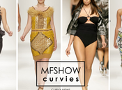 MFSHOW ¡Pasarela Cibeles, quien visto CURVIES