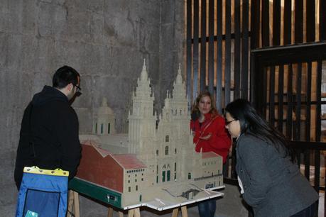 5 Curiosidades de la Catedral de Santiago de Compostela