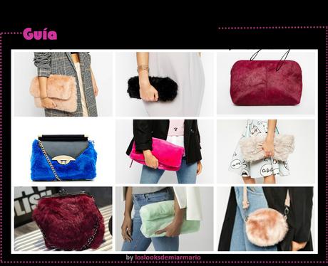 Furry Bag · Guía de Compras