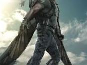 Anthony Mackie alaba guión Captain America: Civil
