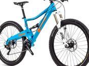 Orange Five Pro, duro clásico para Trail adaptado ruedas medianas posibilidad personalización