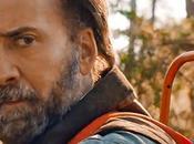 Nicolas Cage, caza Laden katana mano nueva comedia director 'Borat'