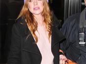 Lindsay Lohan, hospitalizada Londres padecer chikungunya
