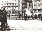 Fotos antiguas: Puerta 1890