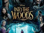 Into woods. película Marshall