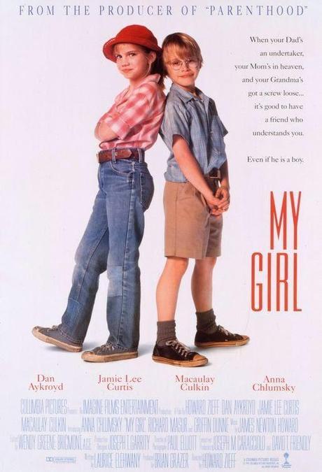Movie Nights: De los 80's y 90's
