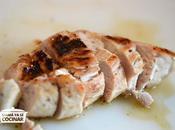 Cómo hacer pechugas pollo plancha jugosas