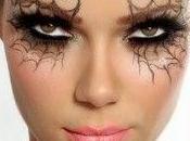 ideas para maquillarte Carnaval