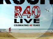 Rush, fin, anuncian fechas para 2015