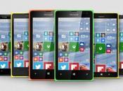 dispositivos Lumia 435, recibirán actualización Windows