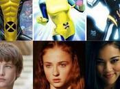 X-Men: Apocalypse: Bryan Singer Suma Sophie Turner, Sheridan Alexandra Shipp