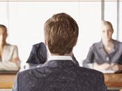 formas fracasar entrevista trabajo