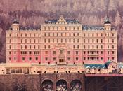 Gran Hotel Budapest: obra tipográfica