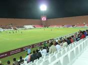 Al-Shamal Stadium, Madinat Shamal