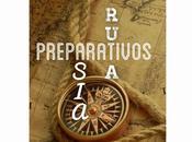 ASIA Preparativos Ruta