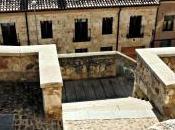 antiguas calles Zamora