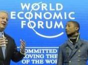 Davos: opulencia, desigualdad, yihadismo Grecia