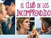 club incomprendidos (2014)