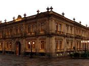 Concierto operístico Museo Nacional Máscara
