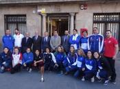 C.W. Hermanas-EMASESA tiene rival cuartos Copa Reina.