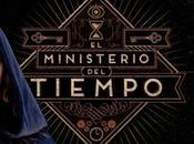 Michelle Jenner repetirá como Isabel Católica Ministerio Tiempo'.