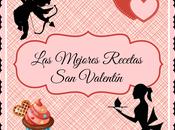 Mejores Ideas Recetas para Valentín