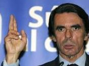 miedoso ante futuro, saca Aznar baul para salve
