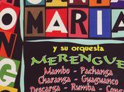 Mongo Santamaria Orquesta-Merengue
